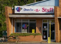 Sno Biz and Stuff Store Location